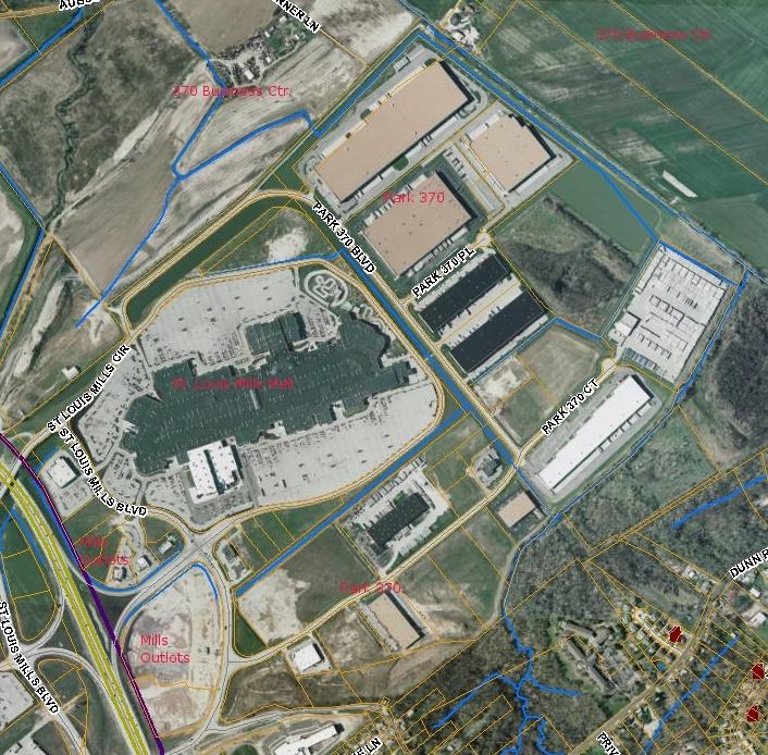 Hazelwood Economic Development