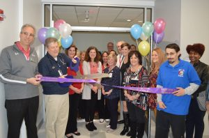 Mercy Clinic Pediatrics-North County Ribbon Cutting